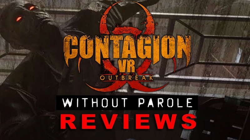 Contagion VR: Outbreak | PSVR Review