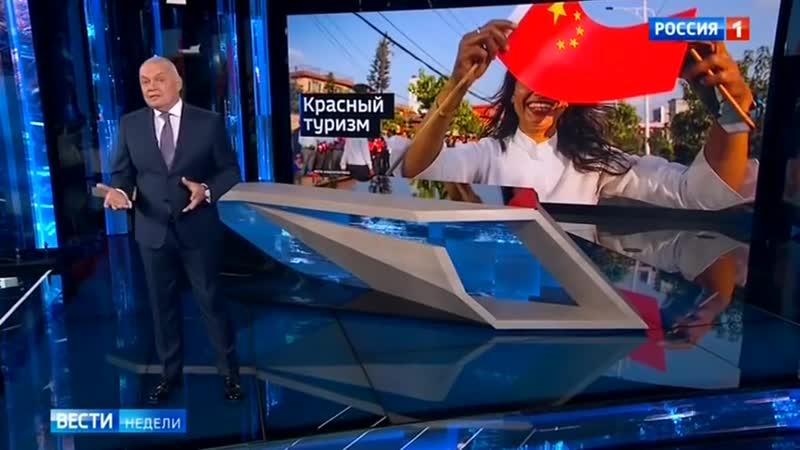 Иная модель цивилизации - как живёт Китай - Россия 24. 17 ноября 2019
