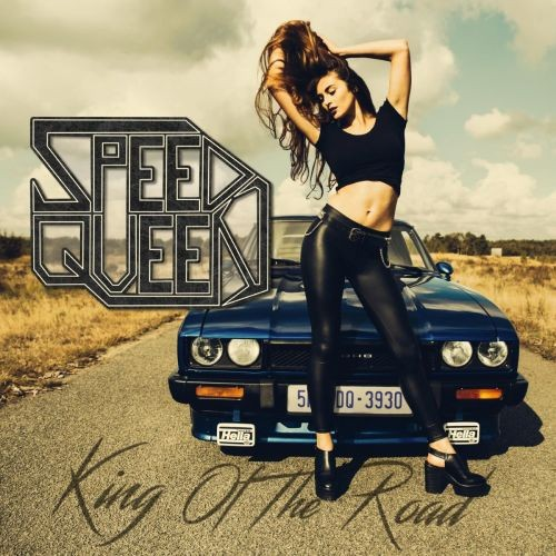 Speed Queen - King of the Road [EP]