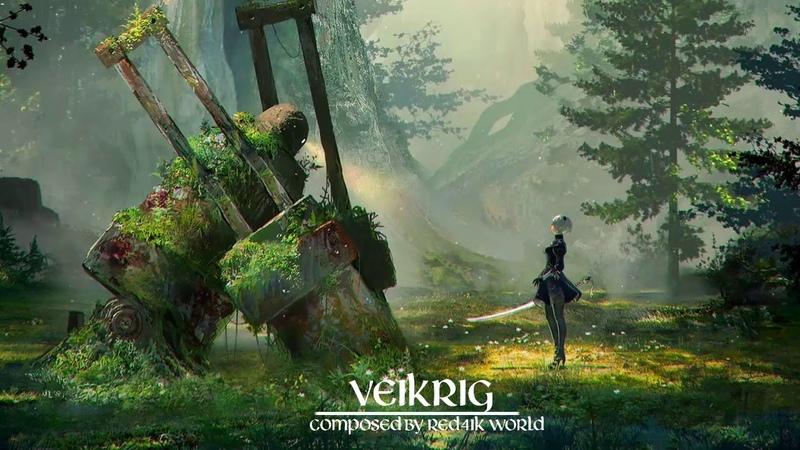 Celtic Music Veikrig Red4Ik Music