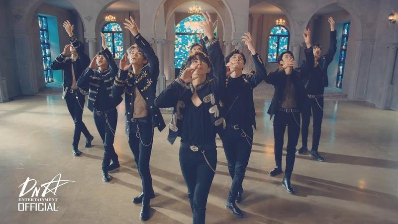 GreatGuys(멋진녀석들)-BE ON YOU (비온유) MV