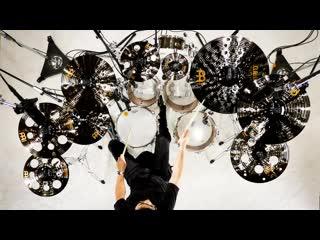"""""""Dreamwave""""  Meinl Cymbals"""
