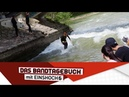 Deutsch lernen mit Musik (B1/B2) | Das Bandtagebuch mit EINSHOCH6 | Surfen an der Isar