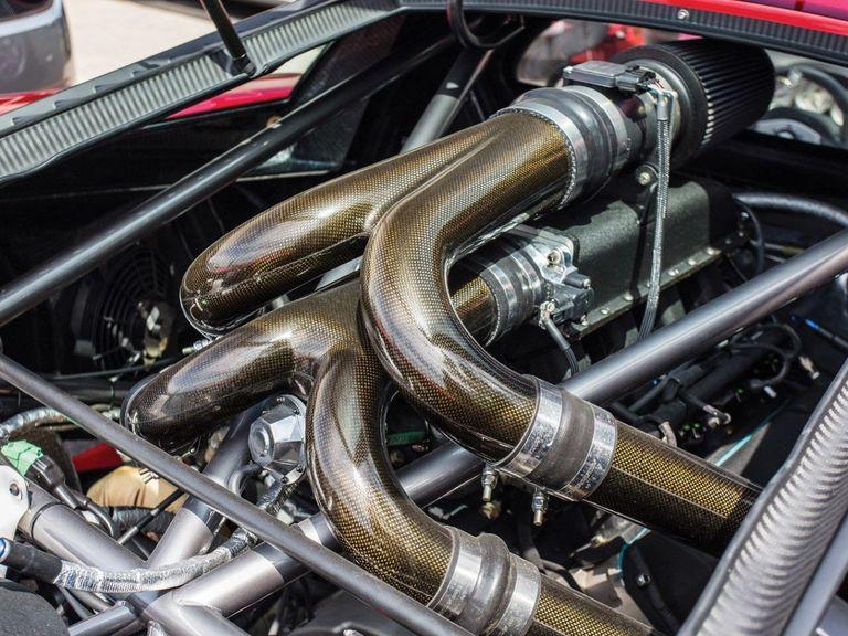 Saleen возобновит производство суперкара S7