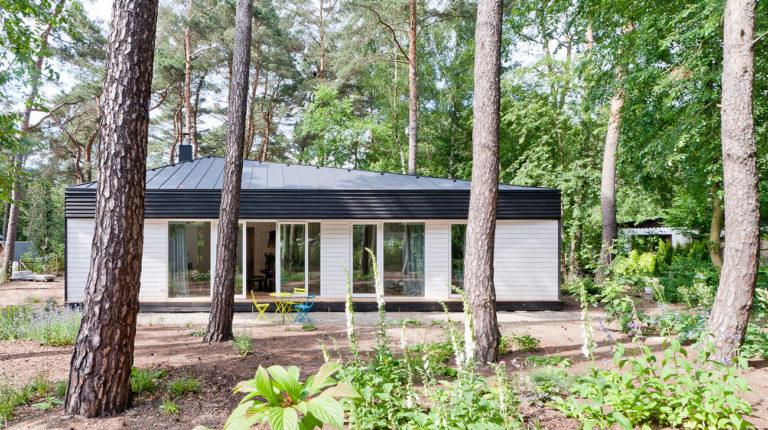 Частный дом в Германии