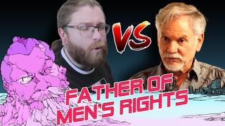 Is Feminism Harmful? Debating the Legendary Warren Farrell