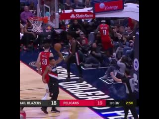 JRUE  AND LEFTY FLUSH - - WontBowDown on @NBATV