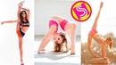 Best Flexibility and Gymnastics Video Compilation 2017 | New Gymnastics Instagram