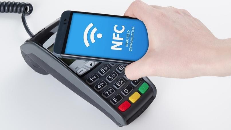 «Бесконтактная» оплата с помощью смартфона в Беларуси, изображение №2