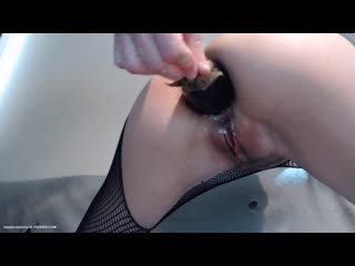 Truly fantastic huge meaty anal prolapse - valkyriawild