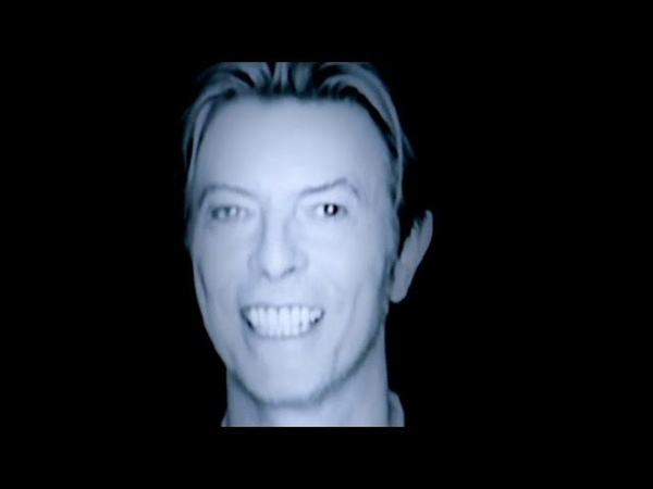 David Bowie - Reality Album - Full Unedited Electronic Press Kit
