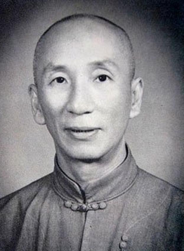 Ип Ман мастер Вин Чун - Учитель Брюса Ли.