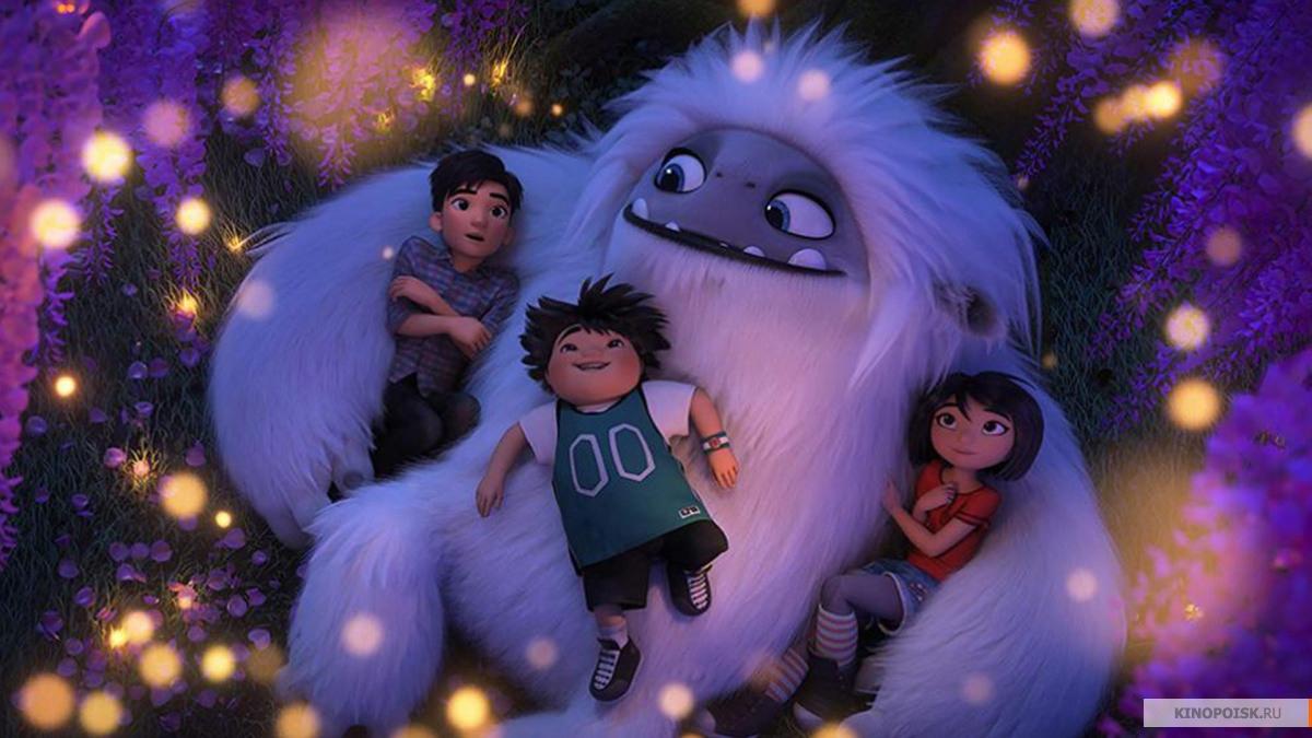 Эверест 2019 мультфильм в качестве hd бесплатно