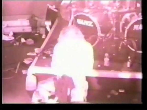 Sublime Cadaveric Decomposition live Maryland Deathfest 2003