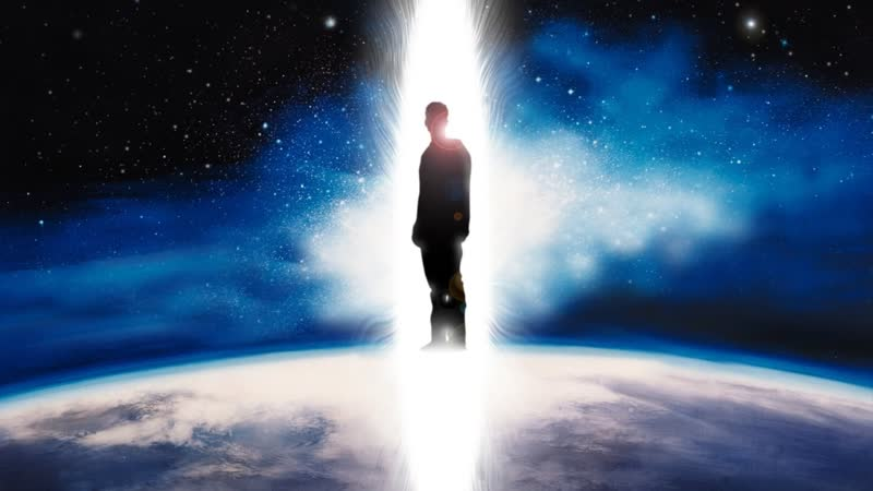 Человек с Земли / The Man from Earth. 2007. Перевод Кубик в кубе. Фантастика, драма