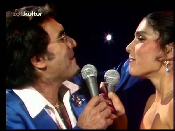 Al Bano Romina Power - Tu soltanto tu (1982)