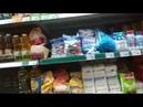 Дивногорск. Обстановка в магазинах и аптеках. 22.03.2020 года. маски гречка тушенка сахар