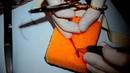 Skin suture 3 Surgeon pro | Шов с захлестом, 1080р!