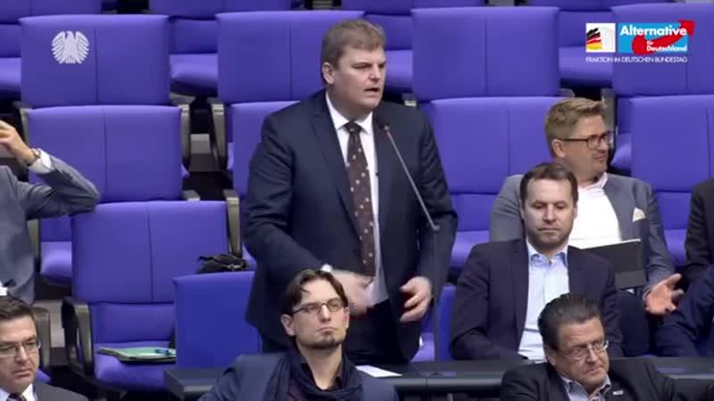 Verfehlte Asylpolitik Seehofer im AfD Kreuzverhör 360p