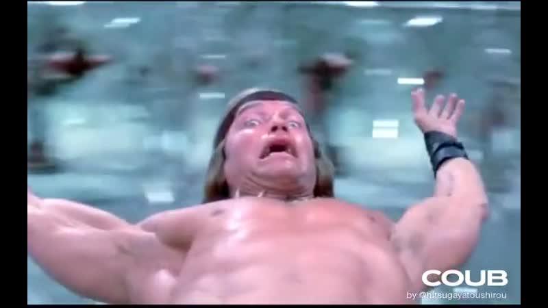 Конан superkaktys видео мемы coub годнота