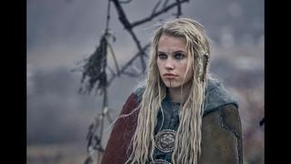 Викинги против англичан: на каком языке они говорили