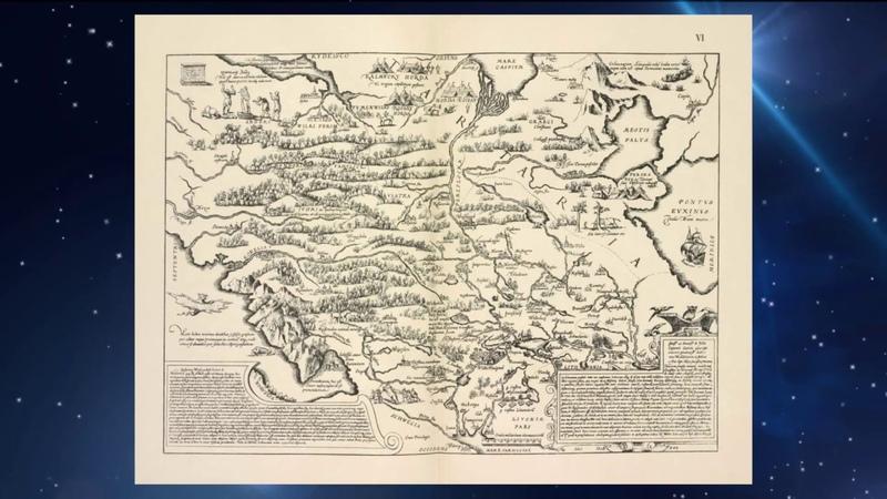 Все старые карты вплоть до середины 19 века неточные рисунки Продолжаем очистку истории
