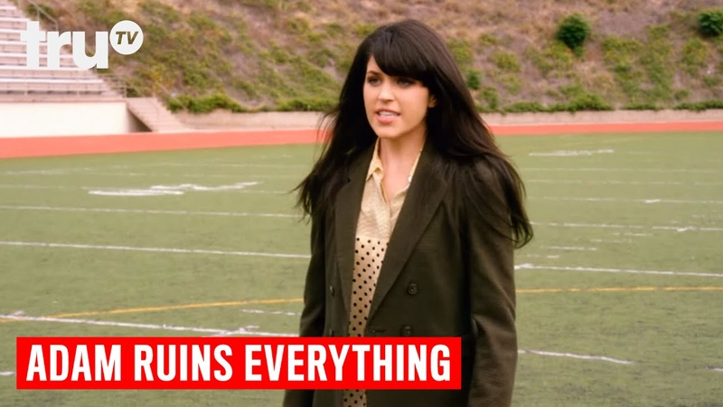 Adam Ruins Everything The Truth About Hymens and Sex