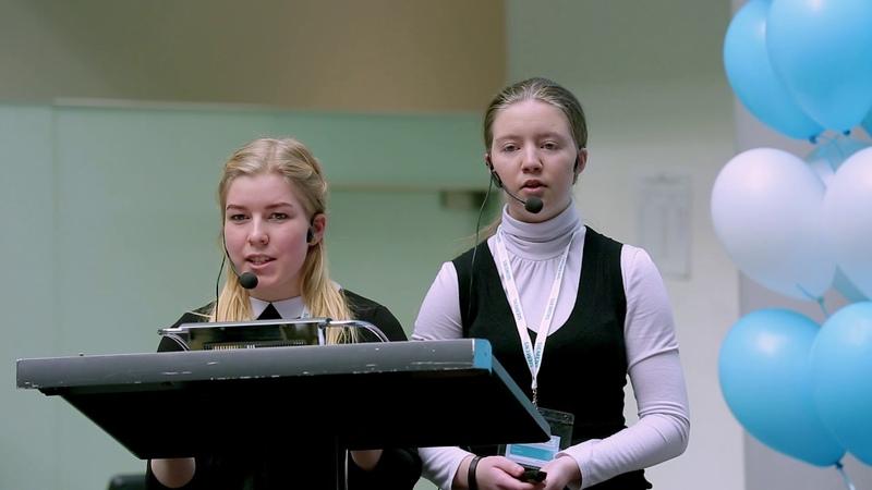 XI Всероссийский конкурс научно-инновационных проектов для старшеклассников