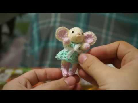 мк маленькой мышки