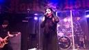 Alexandrite Nemo Nightwish cover 8 01 2020 Moscow Rock House