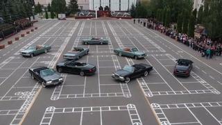 Вальс на Аурусах: 147-я автомобильная база Минобороны России отметила 75-летие