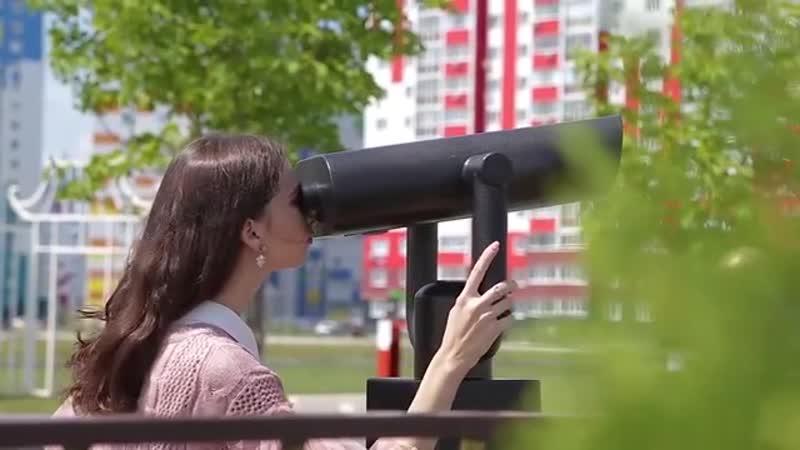 Виктория Ширшина: для молодежи в Спутнике есть все!