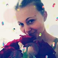 Мария Абрамова