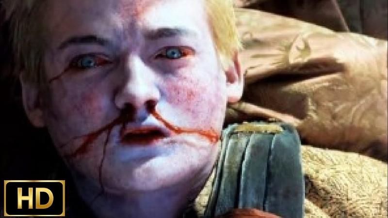 Смерть короля Джоффри. Игра Престолов