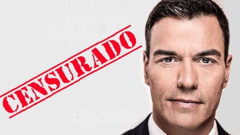 El vídeo que desmonta a Pedro Sánchez ... ¡Y que NO quiere que veas!