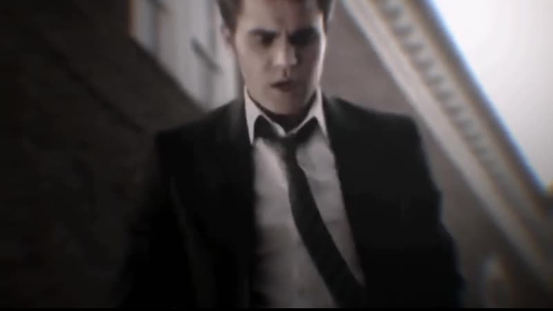 Пол Уэсли | Paul Wesley / Стефан Сальваторе | Stefan Salvatore / Дневники вампира | The Vampire Diaries