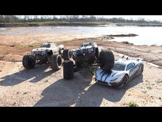 Rc Car Carnage