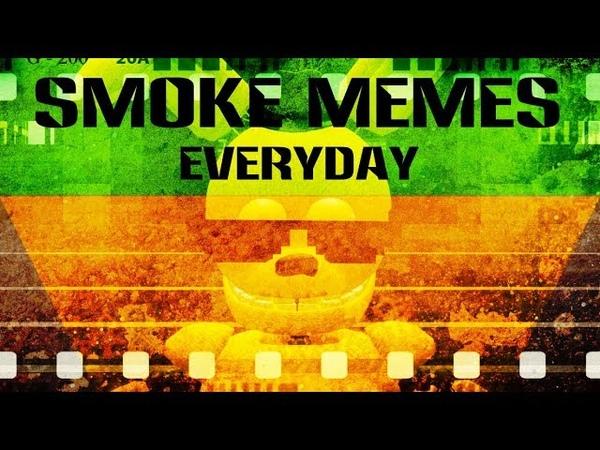Darius Play: Smoke Memes Everyday [SFM]