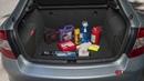 Органайзеры в багажник Skoda Rapid