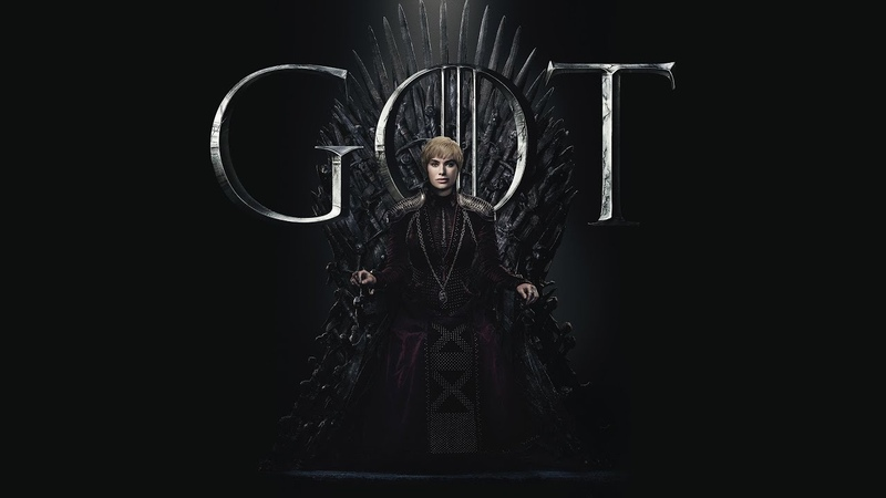 Light Of The SevenCersei Theme - Game of Thrones (S6 - S8) - Ultimate Mix