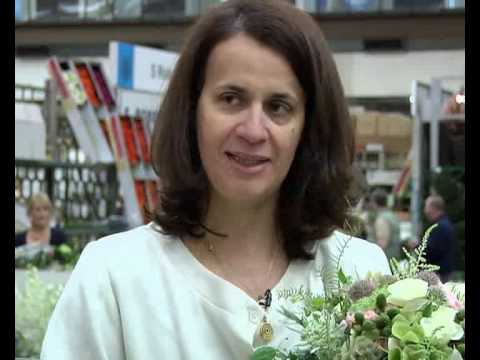 Choosing Wedding Flowers Zita Elze Flowers WeddingTV