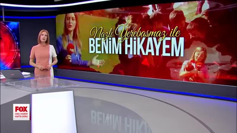 0009. Hedef kanser ilacı ham maddesi... 1 Aralık 2019 Gülbin Tosun ile FOX Ana Haber Hafta Sonu