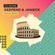 Deepend & Janieck - To Rome (Gil Glaze x Lanna Remix) (bananastreet.ru)