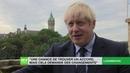 Brexit : pas de proposition satisfaisante de Johnson, selon la Commission