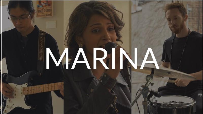 Rini Marina