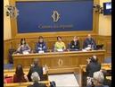 27 Giugno 2019 Aula conferenze della Camera dei Deputati Conferenza stampa di CORVELVA