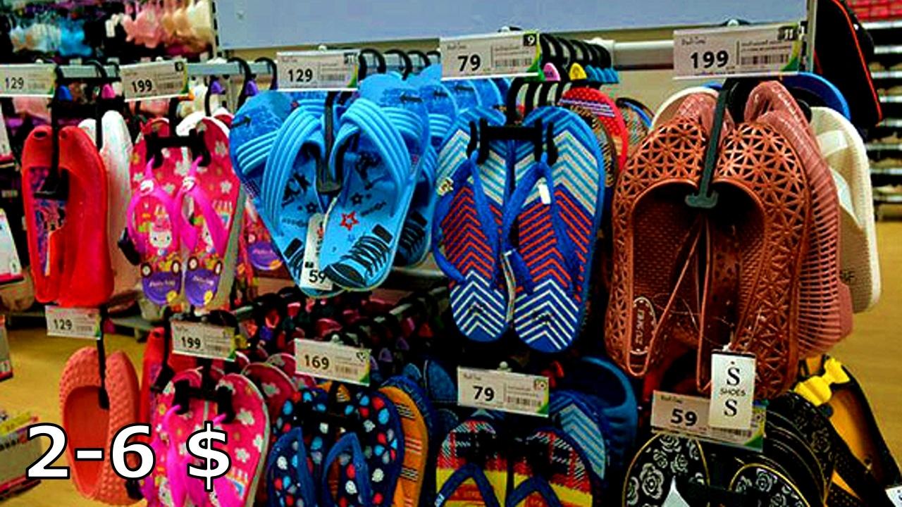 Цены на одежду и сувениры в Таиланде (фото). 5L-h-XTpLa0