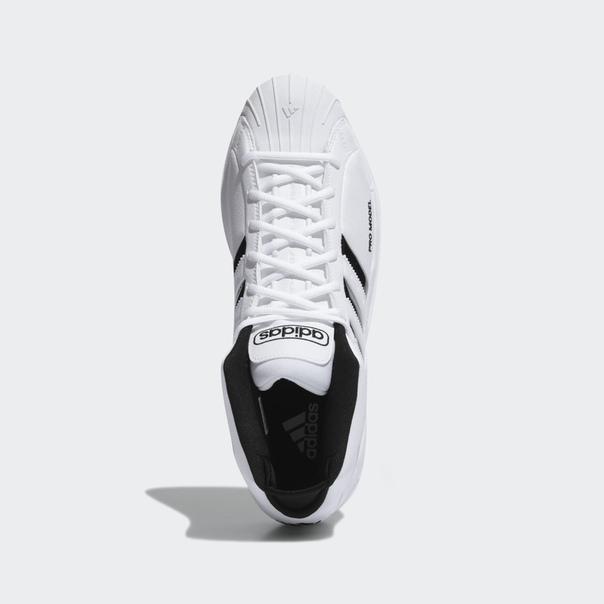 Баскетбольные кроссовки Pro Model 2G