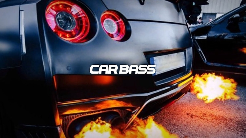 CAR MUSiC Psycho - Psychocism (Bass Boosted) .....