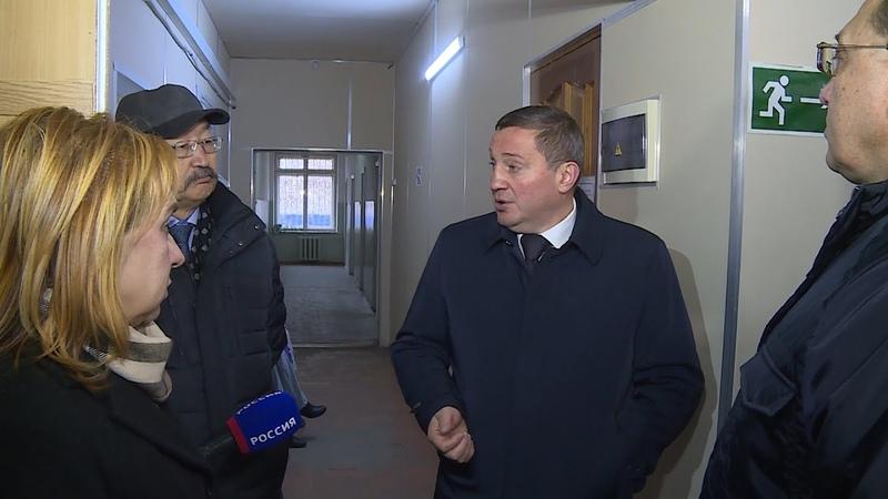 Вы здесь для чего беспомощность власти на местах разгневала губернатора Волгоградской области